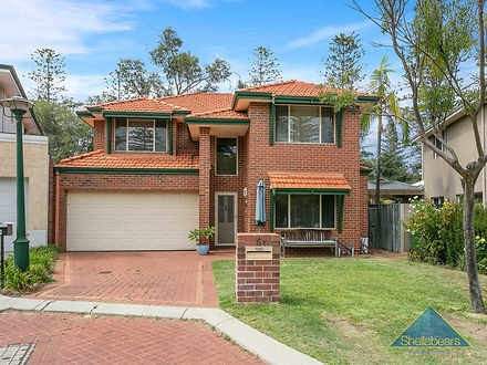 House - 6 Millers Court, Co...