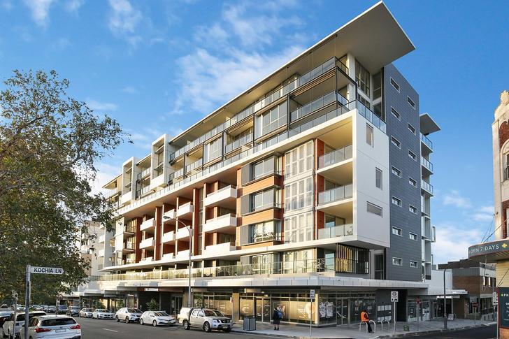 Apartment - 105/3 Havilah L...