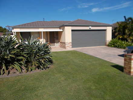 House - 7 Coquille Place, T...
