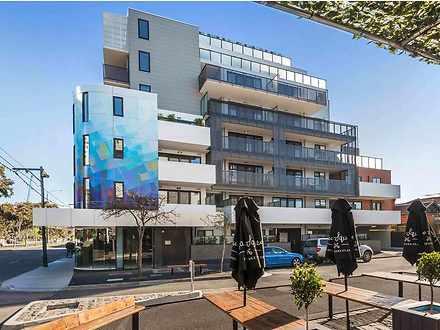 Apartment - 206/1A Peel Str...