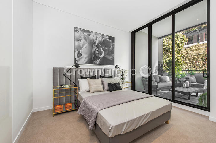 D302/19 Dunkerley Place, Waterloo 2017, NSW Apartment Photo