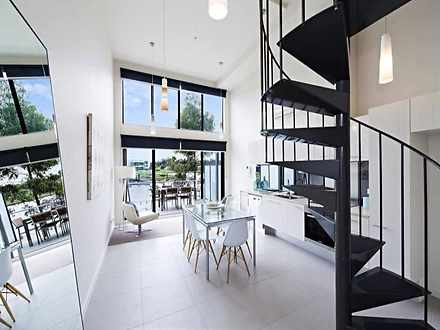 Apartment - G07/55 Cumberla...