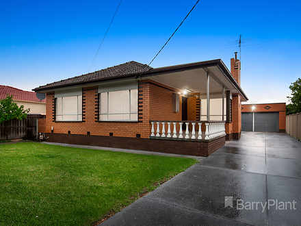 House - 1 Stevens Road, St ...