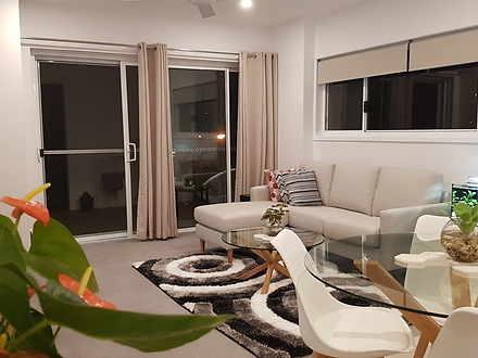 Apartment - 29/30 Anstey St...