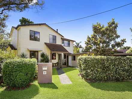 House - 17 Playfair Road, N...
