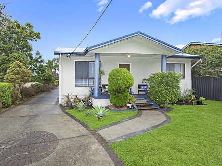 House - 160 Elizabeth Bay D...