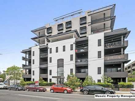 Apartment - 606/131-135 Cla...