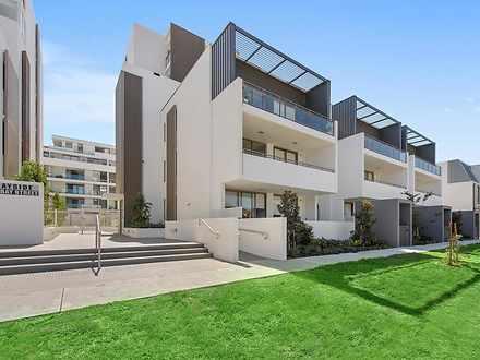 Apartment - G08/88 Bay Stre...
