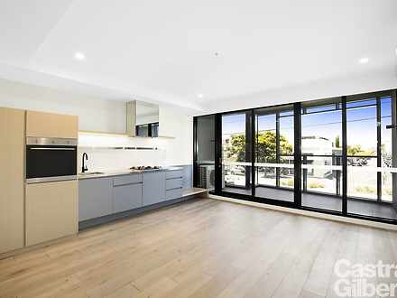 Apartment - 102/136 Burnley...