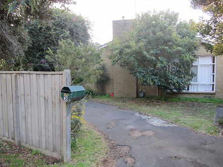 House - 38 Mark Street, Ros...