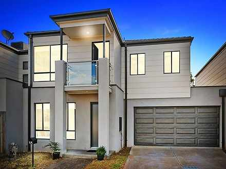 Townhouse - 1A Chesney Road...