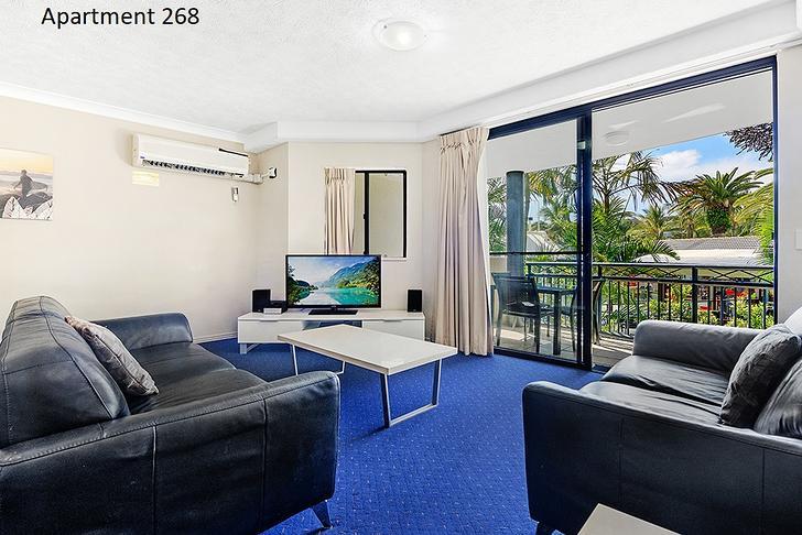 Apartment - 268/2342 Gold C...