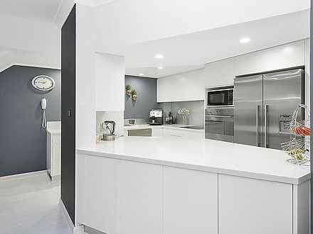 9 Trafalgar Street, Crows Nest 2065, NSW Townhouse Photo