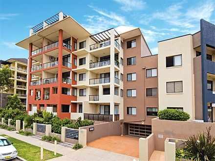 Apartment - 32/104 William ...