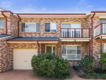 Townhouse - 2/96-98 Cawley ...