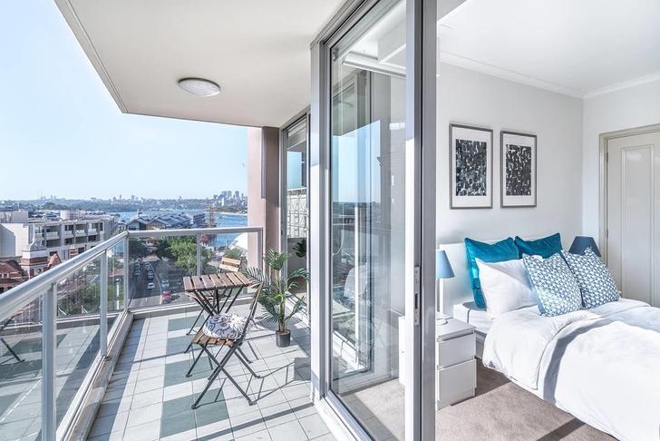 Apartment - 511/50 Murray S...
