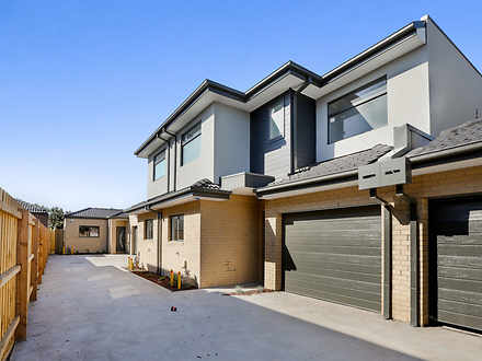 Townhouse - 2/282 Camp Road...