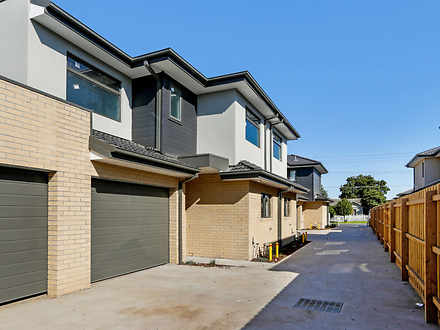 Townhouse - 3/282 Camp Road...