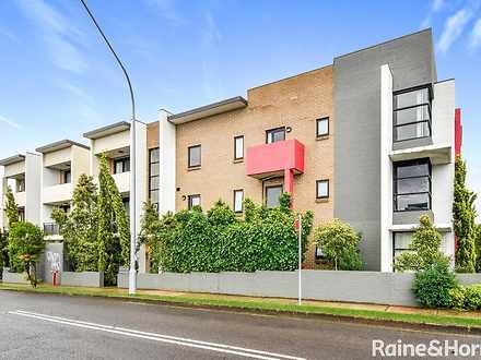 Apartment - 22/136-140 Brid...