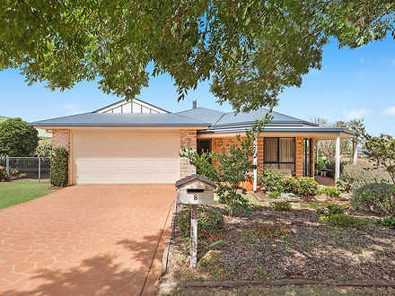 House - 8 Motee Court, High...
