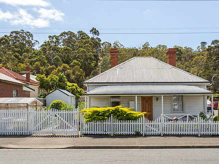 15 Letitia Street, North Hobart 7000, TAS House Photo
