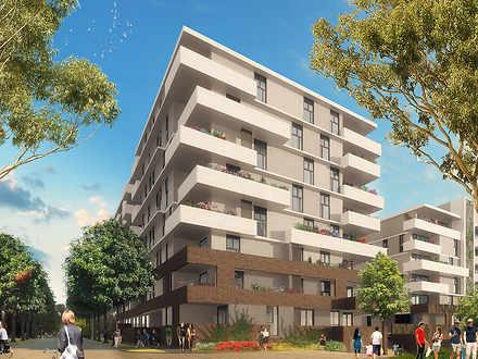 Apartment - 605/7 Washingto...