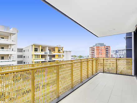 Apartment - 507/23-31 Treac...