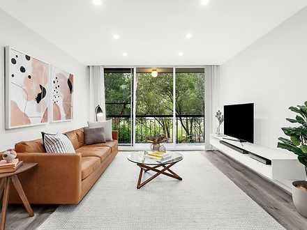 Apartment - 27/300B Burns B...