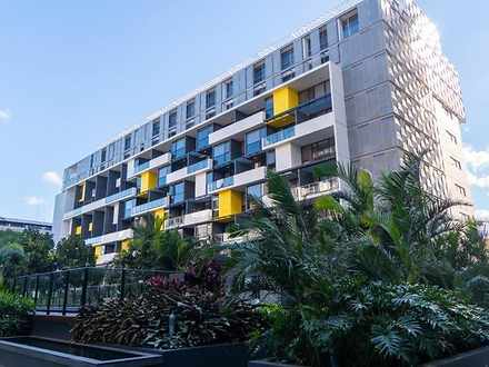 Apartment - 307/17 Joynton ...