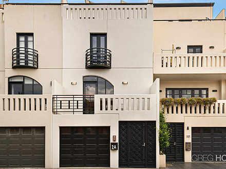 House - 2A Gatehouse Lane, ...