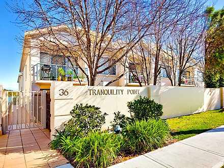 Unit - 11/36 Hilly Street, ...