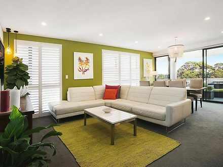 Apartment - 305/9-19 Myrtle...