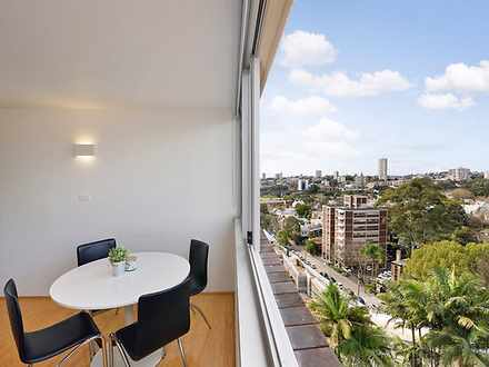 Apartment - 508/176 Glenmor...