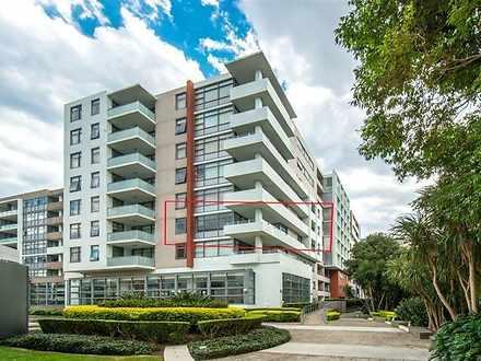 Apartment - 407/1 Bruce Ben...