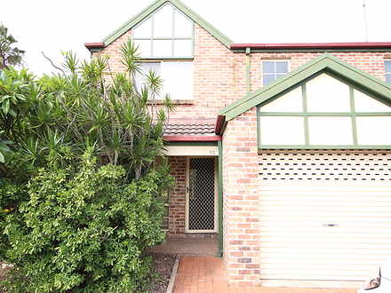 Townhouse - 8A Wellwood Ave...