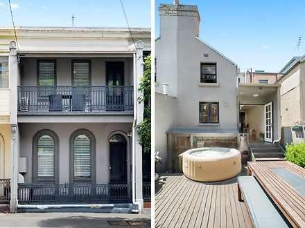 Terrace - 105 Fitzroy Stree...