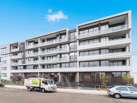 Apartment - 307/16 Hilly St...