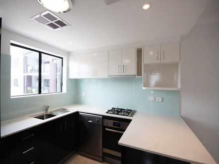 Apartment - 14/40-46 Lutana...