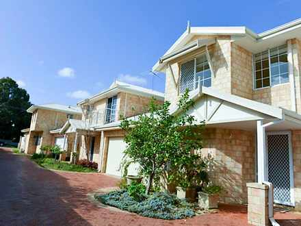 Townhouse - 3/99 Eighth Ave...