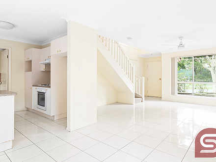 1/2 Sultan Street, Rochedale South 4123, QLD Townhouse Photo