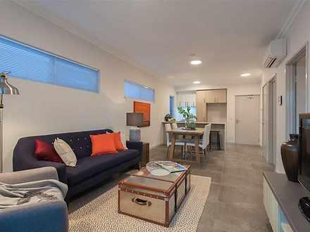 Apartment - 1/6 Argyll Plac...