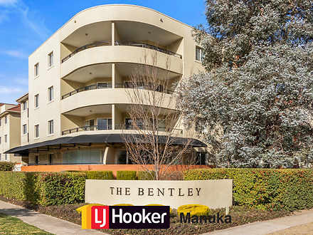 54/10 Dominion Circuit, Forrest 2603, ACT Apartment Photo