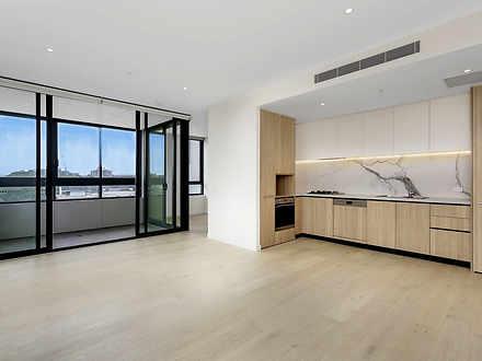 Apartment - 508/25-27 Eppin...