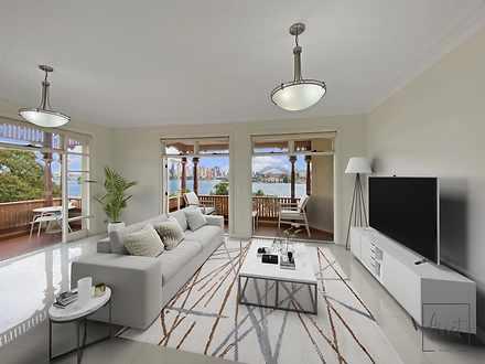 Apartment - Cremorne Point ...