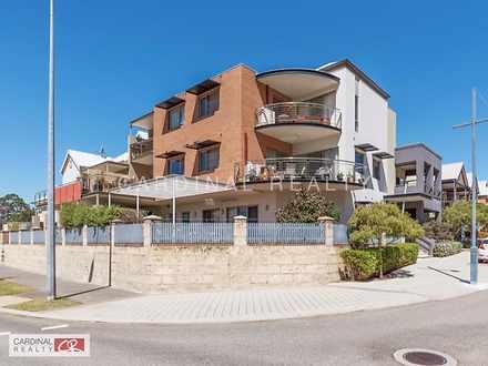 Apartment - 15/3A Marina Dr...