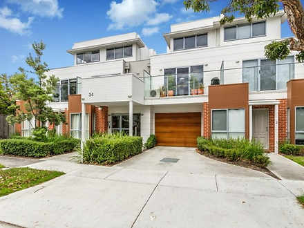 Townhouse - 9/34 Birdwood S...