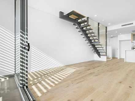 1 Wattle Crescent, Pyrmont 2009, NSW Apartment Photo