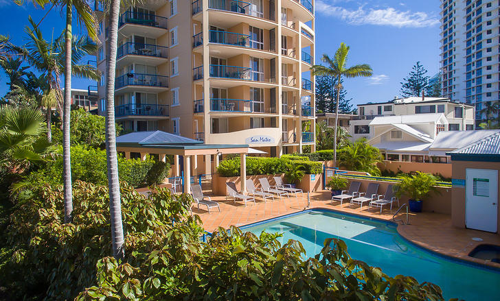 93 Old Burleigh Road, Broadbeach 4218, QLD Apartment Photo