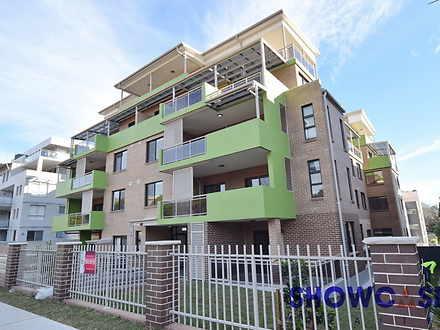 Apartment - 26/62-64 Keeler...