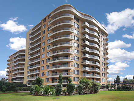 810/3 Rockdale Plaza Drive, Rockdale 2216, NSW Apartment Photo
